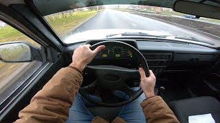 2015 ЛАДА 4x4 Нива POV Test Drive
