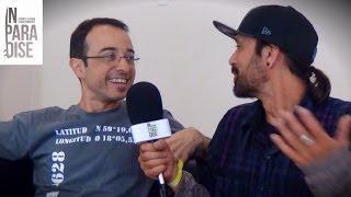 Gambar cover Confira a entrevista com Ricardo Pipo da Cia de comédia Os Melhores do Mundo
