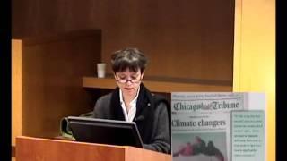 EPA Region 5 Administrator Susan Hedman Lecture at UW-Madison