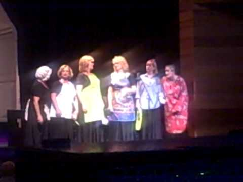 Housewife's Lament by the Southwest Women's Chorus
