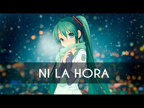 Nightcore - (Ana