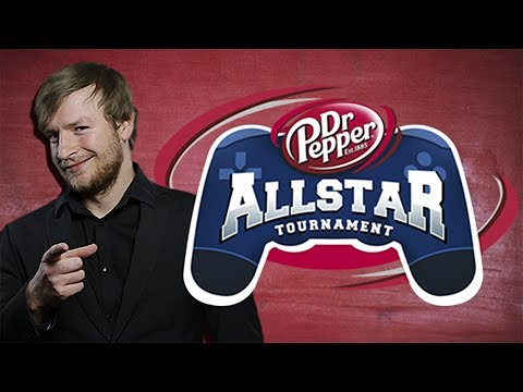 Dr Pepper Allstar Tournament 2017 - Halbfinale + Finale mit Maxim #DPAT