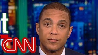 Don Lemon: Homegrown killers are the problem, not caravan