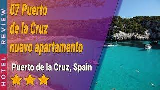 07 Puerto de la Cruz nuevo apartamento hotel review Hotels in Puerto de la Cruz Spain Hotels