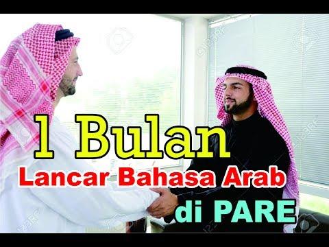 KEREN 1 Bulan langsung lancar Bahasa ARAB- AL AZHAR PARE