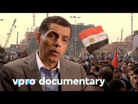 Competition for the Arab viewer - VPRO documentary - 2011