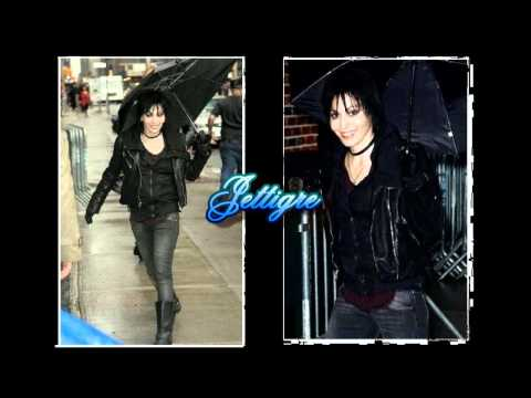 Joan Jett - Have  You Ever Seen The Rain ( LIVE ) mp3