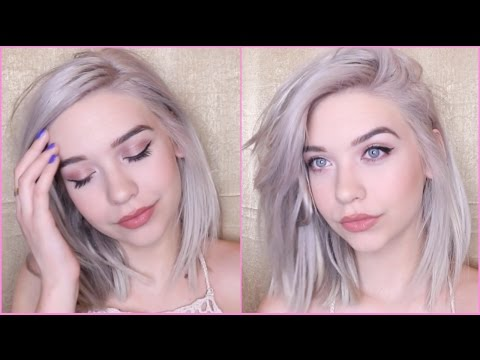My Everyday Makeup Routine ♡ 2015