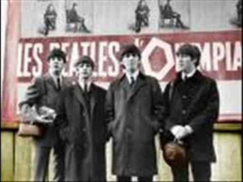 The Beatles - Hippy Hippy Shake