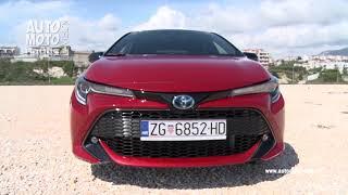 Toyota Corolla HB Sport 2.0 Hybrid Dynamic Force