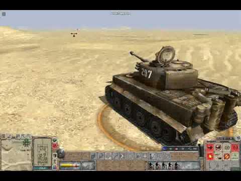 abrams tank vs tiger - photo #6