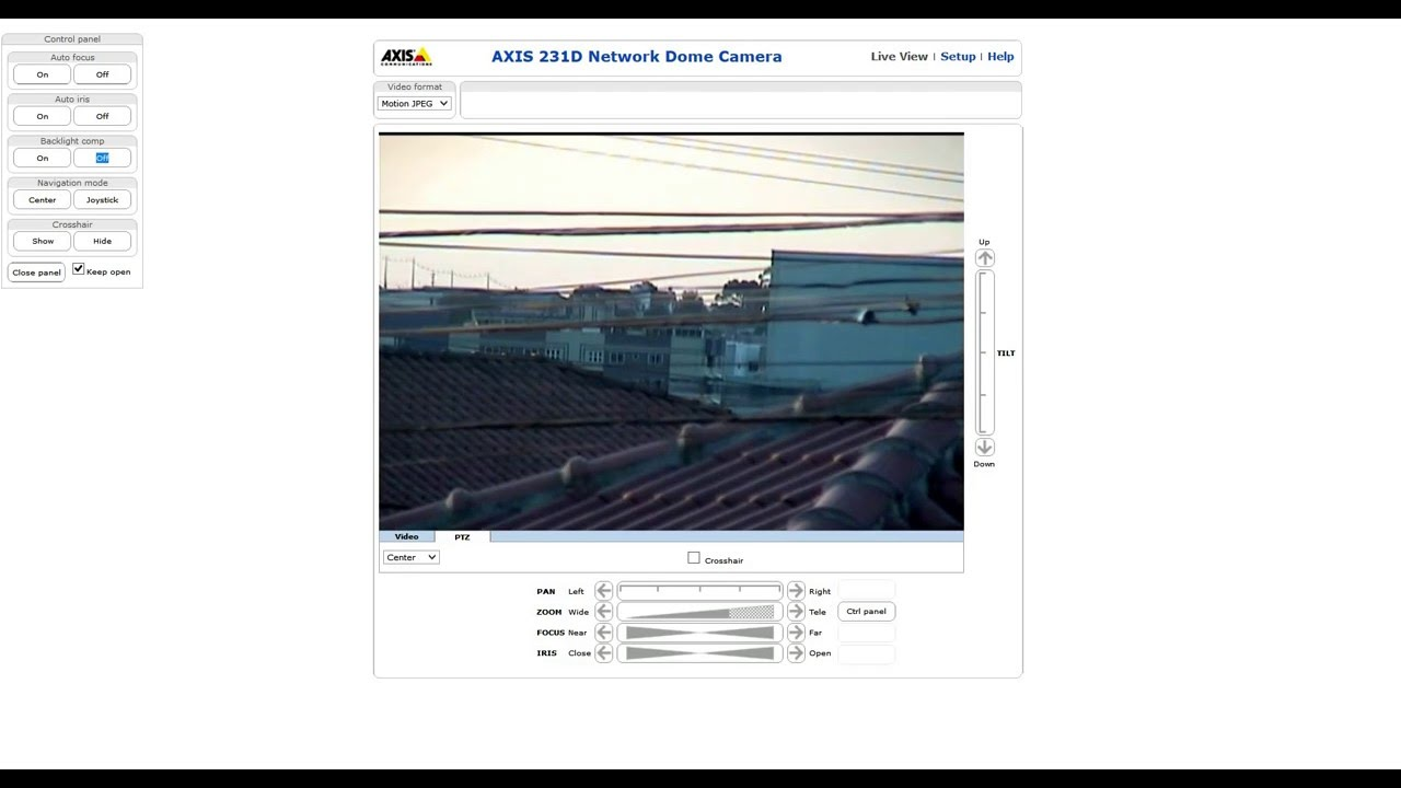 AXIS 231D NETWORK CAMERA DRIVERS DOWNLOAD (2019)