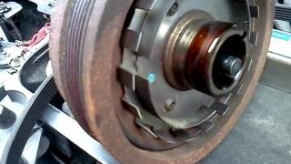 buick sucks part 2 2000 buick crankshaft position sensor