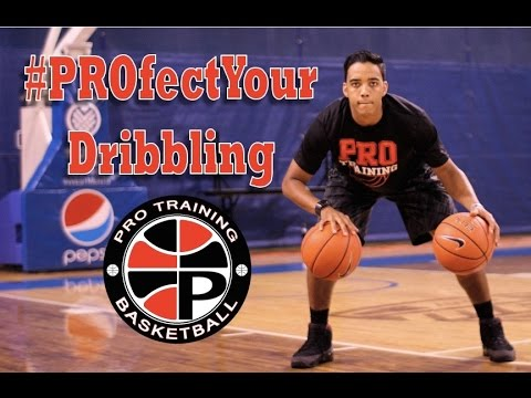 The World's Best Ball Handling Program | 1st & Only Audio Dribbling Program | #PROfectYourDribbling