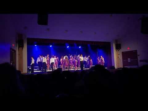 Music Unlimited- 2018 Central MA Show Choir Festival