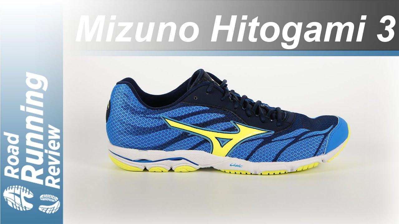 Mizuno Hitogami 3