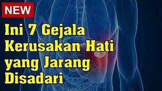 Apa obat untuk sirosis hati? Simak resep obat dari dr. Zaidul Akbar di video ini. Terimakasih kepada.