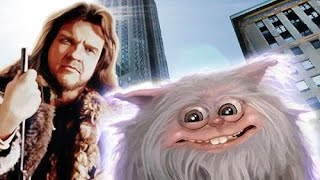 The Best of Rifftrax - To Catch a Yeti