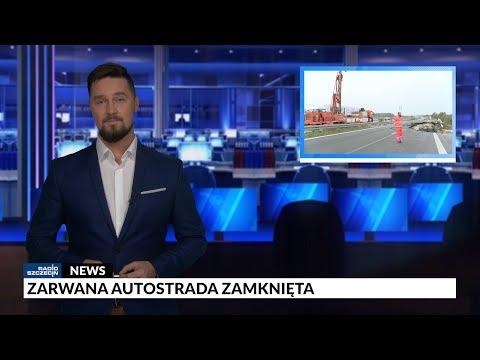Radio Szczecin News - 27.10.2017