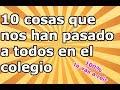 10 Momentos INCÓMODOS Que Todos Vivimos En La ESCUELA!!!Gonzalez Vk