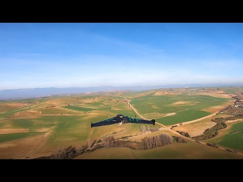 Фото Chasing Wings, FPV Drone