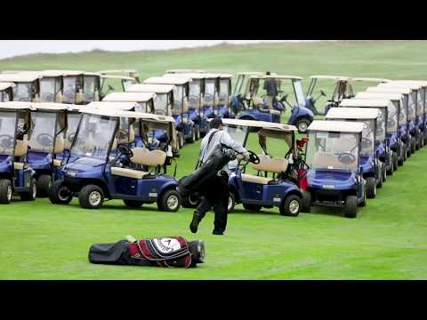 Norman S. Wright Annual Golf Tournament 2017