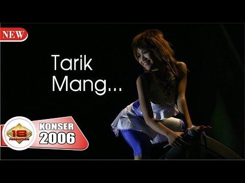 DANGDUT KOPLO !!! BIDUAN BIKIN BAPERR ..TAK JUJUR (LIVE KONSER MUARA BUNGO 2006)