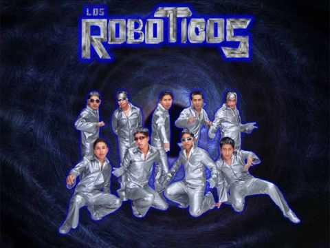 LOS ROBOTICOS NEALTICAN DULCE AMOR MUSICA