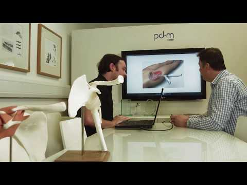 PD-M International  Medical Technologies | Feature Media Video Production
