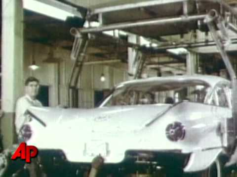 General Motors, 1908-2009