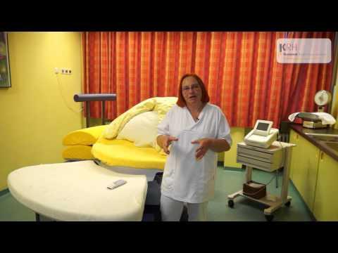 Kreißsaal Des KRH Klinikums Robert Koch Gehrden