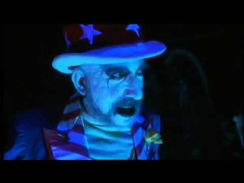 Captain Spaulding's Speech On Dr. Satan