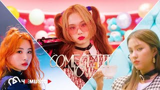 AR3NA - Come Get It Now [OFFICIAL MV]