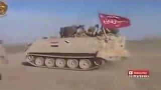 Сирия Ирак ИГИЛ Исламское Государство Новости Тяжёлые Бои Продолжаются