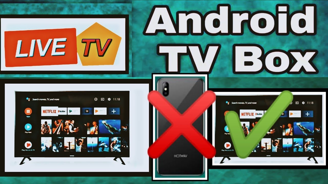 Android Tv Box Live Tv Channel Apps Free Smart Tv In Bd Tx6 Youtube