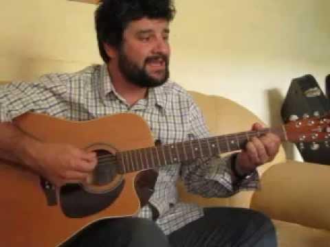 Ed 63 mi cuerpo es la casa de dios tutorial canciones for Guitarras para ninos casa amarilla