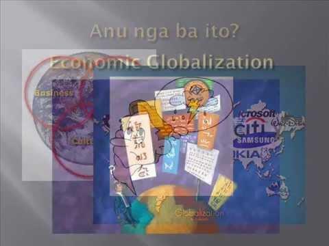 Economic Globalization.wmv