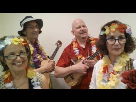 MUJ REQUEST Hawaiian Wedding Song
