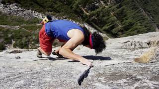 Alex Honnold vs Dan Osman