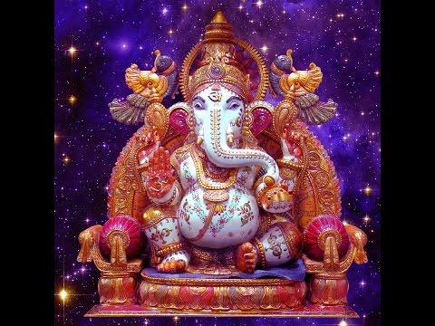 Ganpati Bappa Morya - Jai Lord Ganesha || Parvez Peji || Jai Bala Music