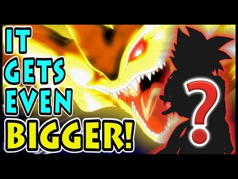 What Happens AFTER the Tournament of Power?! (Dragon Ball Super Tournament Ending DBS Theory)