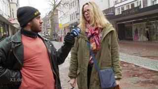Reporter Rollo: Wer ist Martin Schulz?