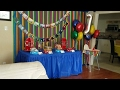 Setting Up For Jackson's Party | Quick Walk Through | Puppy Themed 1st Birthday Party