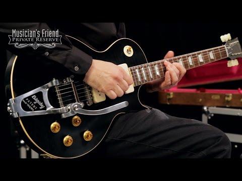 Gibson Custom Les Paul '56 Historic Select Electric Guitar