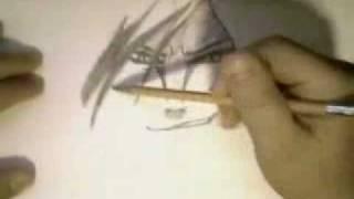 How to Draw Orochimaru