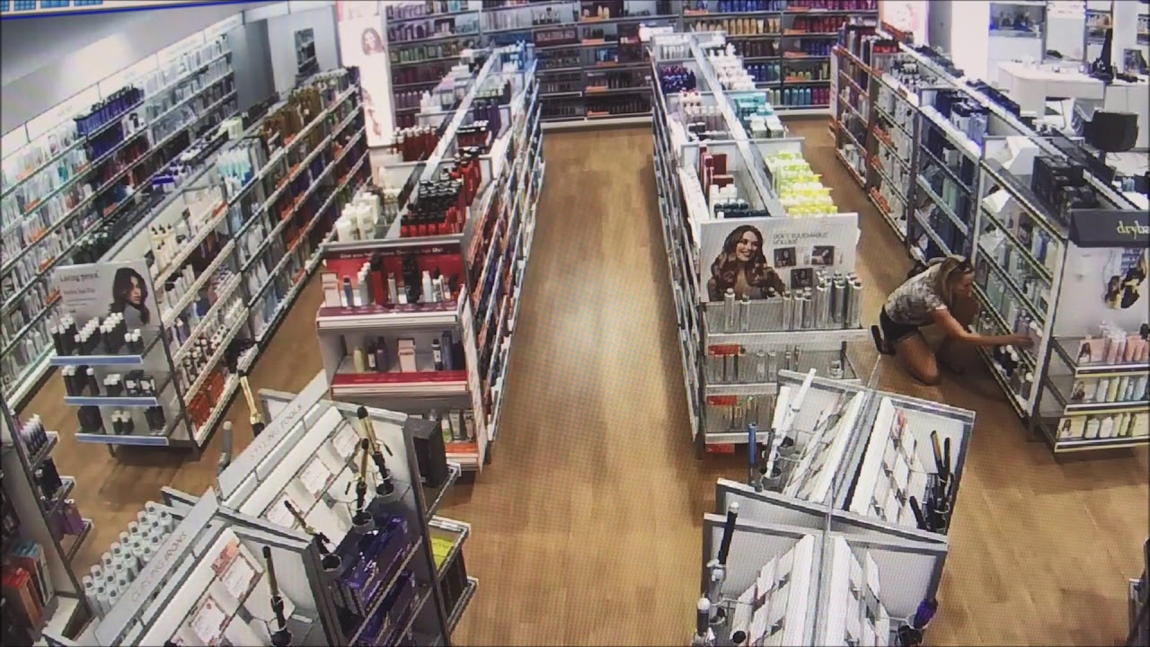 Attempt to Identify- Retail Theft/ Ulta Beauty Store SO18-338193