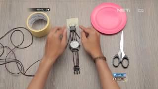 iLook - DIY - Wristwatch Band