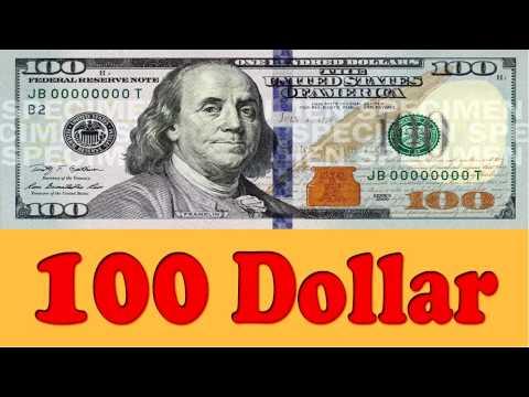 Dollar haqqinda marali 10 fakt
