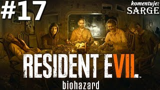 Zagrajmy w Resident Evil 7 PL odc. 17 - Ratunek