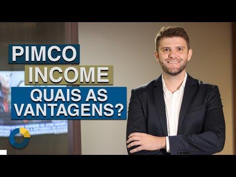 ⭐ Fundo Pimco Income: Quais as vantagens? (Transmitida em 18/02/2018).